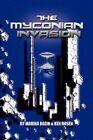 The Myconian Invasion by Marina Bozin and Ken Rosen 9781441539649