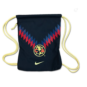031cec1137 Nike Club America DF 2017 - 2018 Soccer Shoe Sack Gym Pack Fitness ...