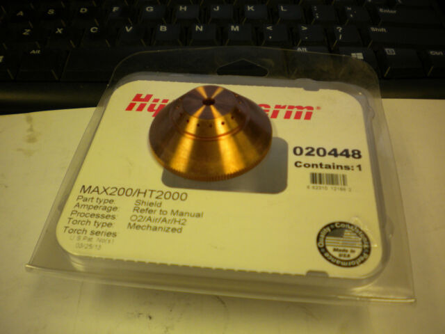 Cnc, Metalworking & Manufacturing Welding Hypertherm 020448