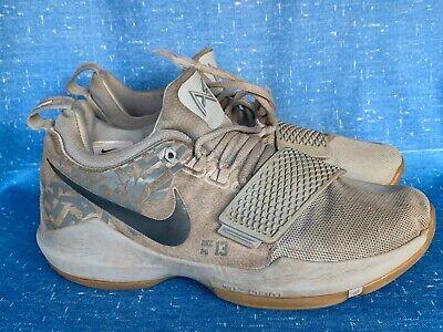 Nike PG Paul George OKLAHOMA CITY