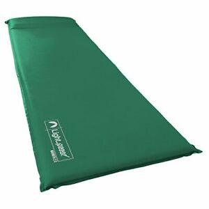 "Lightspeed Outdoors Warmth Series Self Inflating Sleep Camp Pad 2.0 77"" x 25""..."