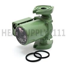 008 Circulator Pump 125 Hp 115v