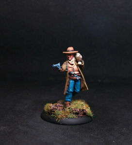 BMA-PRO-PAINTED-Far-West-Outlaw-Clel-Miller