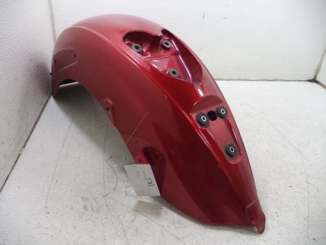 11 Kawasaki Vulcan Vn1700 Vaquero 1700 Rear Fender