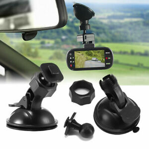 1 S Car Dash Camera Mount Holder Bracket Suction Cups For G1WH Xiaomi Yi Smart