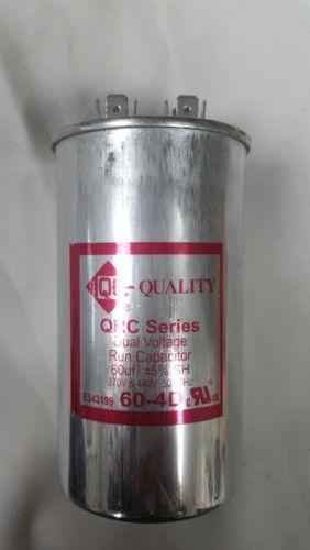 UsFreeSHip Motor Run Capacitor 60mfd 60uf 440V 440VAC 50//60Hz Round Metallized