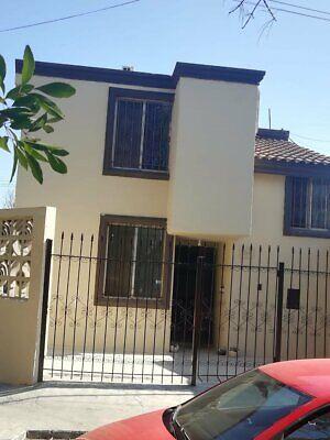 Casa en Venta en Los Angeles San Nicolas de los Garza Nuevo Leon