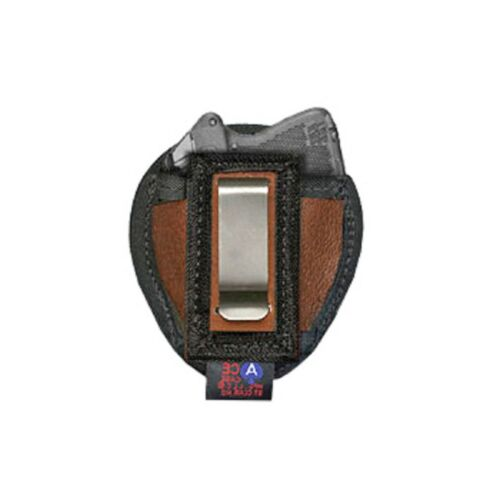 LLAMA MICROMAX TUCKABLE ITP IWB CONCEALED IWB HOLSTER BY ACE CASE USA