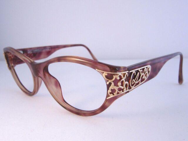 CHRISTIAN LACROIX 7378 80 Womens Eyeglasses Sunglasses Frame, 55*16, Germany