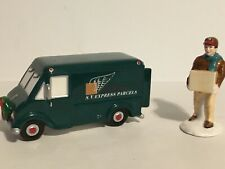 Department 56 Accessory NEW RED  VOLKSWAGEN w// TREE ON TOP