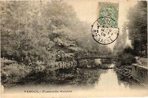 CPA-Vesoul-Passerelle-Meilher-636252