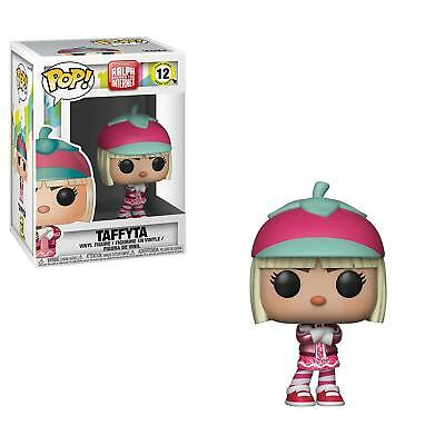 IN STOCK Ralph Breaks the Internet Movie: Taffyta #12 Disney Funko POP