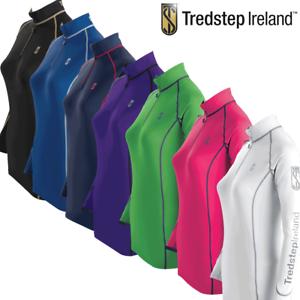Tredstep Ireland Symphony Futura Sports//Riding Top Various Sizes And Colours