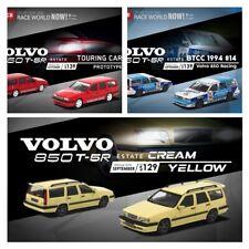 NOV 2020 POPRACE 1//64 Volvo 850 Estate BTCC 1994 #14 Volvo 850 Racing Jan Lammer