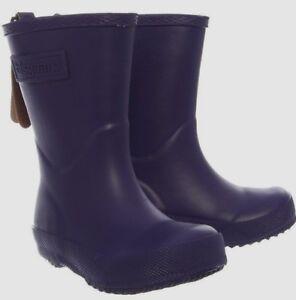 BISGAARD-Unisex-Boots-Stiefel-Gummistiefel-Gr-31