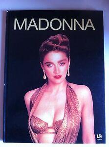 Madonna Marie Cahill Ed Libsa 1993 coleccionismo - España - Madonna Marie Cahill Ed Libsa 1993 coleccionismo - España