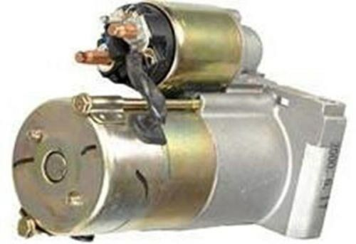 Discount Starter and Alternator 6482N New Professional Quality Starter