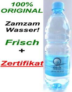 Zam Zam Wasser Kaufen