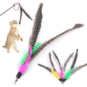 1Pcs-Pet-Cat-Kitten-Toy-Teaser-Wand-Stick-Refill-Feather-Bell-Replacement-W-E6K2