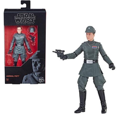 """BLACK SERIES 6/"""" ASSORTED ACTION FIGURES ~ Rex STAR WARS Han Solo Tarkin++++"""