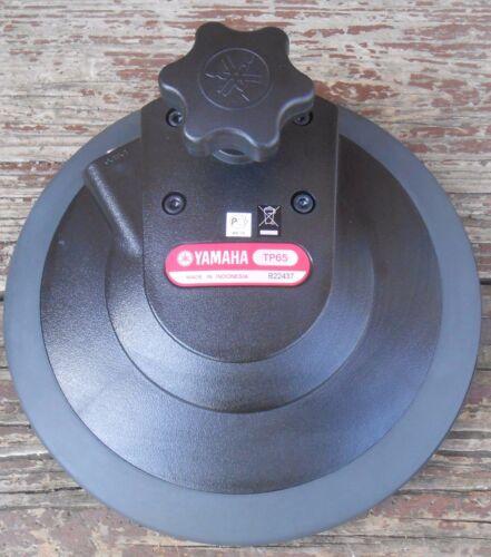 Yamaha TP65 Electronic Drum Pad Excellent Condition TP-65