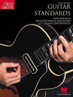 Guitar Standards Sheet Music Guitar Collection 000699143