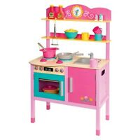 Play Circle Little Chef's Kitchen