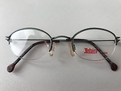 Asterix Kinder-brille, Mod. 59 Farbe 3 Diversifiziert In Der Verpackung