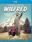 Wilfred The Complete Season 2 Region 1 Blu-ray