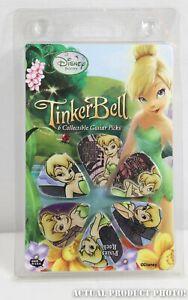 Disney-Fairies-TinkerBell-6-Collectible-Guitar-Picks