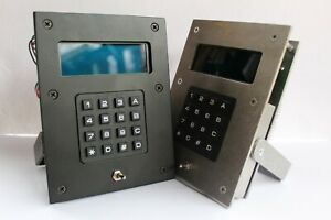 Details about NEW Arduino User Interface 2004 LCD 4x4 Keypad I2C Shield  Free Arduino Included