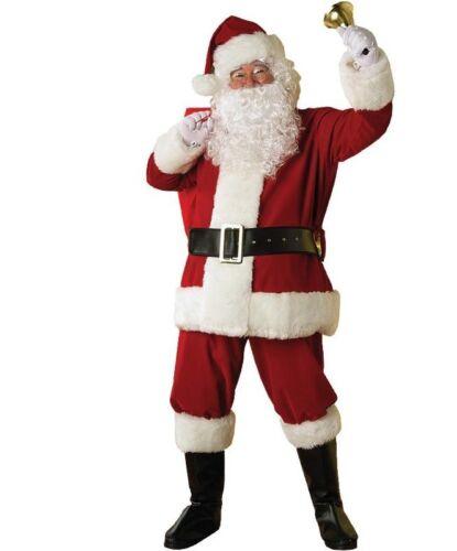 Deluxe Nikolaus-Set Weihnachtsmann Gr.48-52