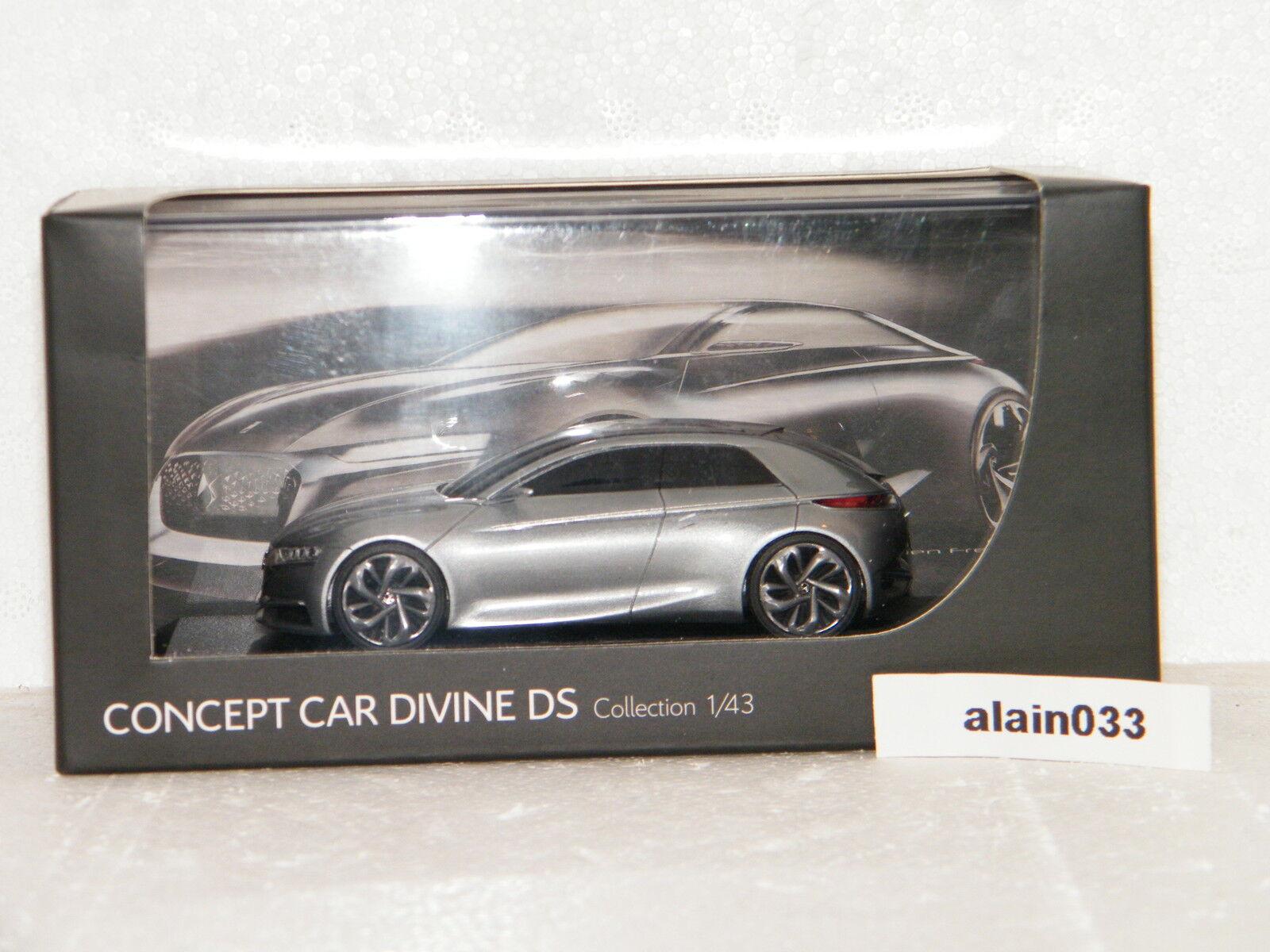 CITROËN CONCEPT CAR DIVINE DS - - - PROVENCE MOULAGE 1 43 Ref PM101 f5dab6