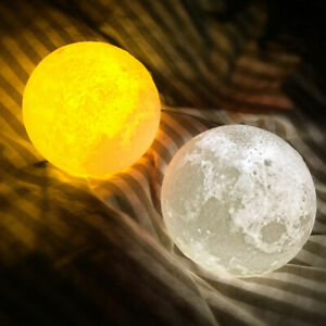 3D-Moon-Lamp-USB-LED-Night-Light-Moonlight-Xmas-Gift-Touch-Sensor-Color-Changing