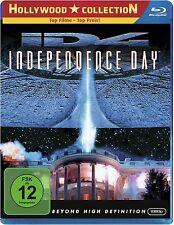 INDEPENDENCE DAY (Will Smith, Jeff Goldblum) Blu-ray Disc NEU+OVP