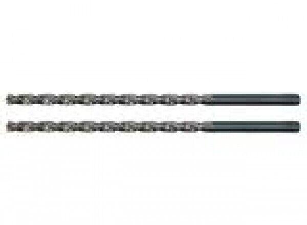 Tip Extra Long Spiral din 1869 HSS-G 2,0-10,0 mm metal drill