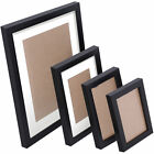 26 Pcs Picture Photo Frame Set Home Decor Wall Black Art Colour Gift 164 x 74cm