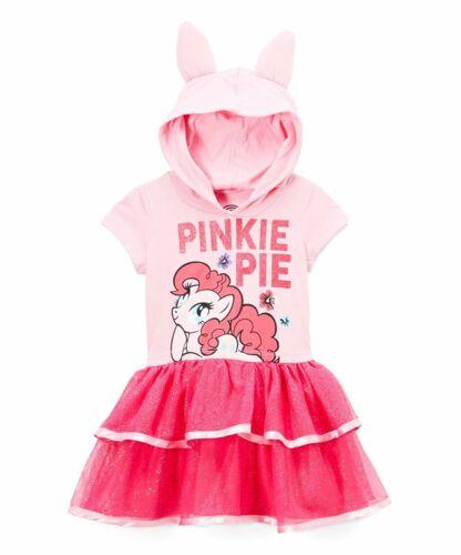 My Little Pony Toddler Girls/' Rainbow Dash Costume Ruffle Dress
