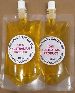 ORGANIC-JOJOBA-OIL100-PURE-FREE-15ML-PEPPERMINT-OIL-FOR-100ML-and-200ML-ORDER