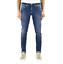 Dondup-Jeans-Uomo-Mod-GEORGE-U232-DS107U-Nuovo-e-Originale-SALDI miniatura 1