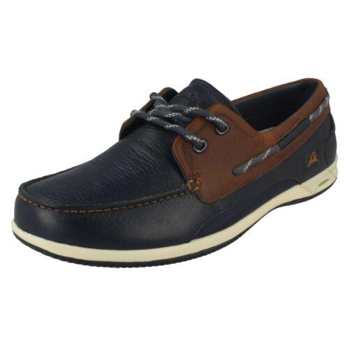 """Clarks Pour Homme Chaussures Bateau /""""Orson Harbour/"""""""