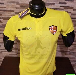 the latest 83e54 79f1c Details about Barcelona Sporting Club Polo Contentracion 2018 - Size XL