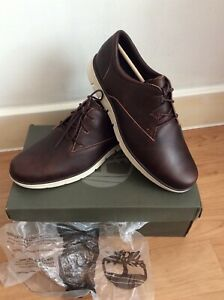 Details about timberland bradstreet pt oxford in size 9 UK 43.5 EU.