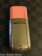 Genuine Vertu Ascent Alligator Pink Special Edition Very RARE Phone