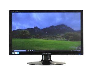 HANNS-G-HL229-21-5-034-LCD-TFT-Full-HD-widescreen-DVI-VGA-Grado-B-24H-consegna