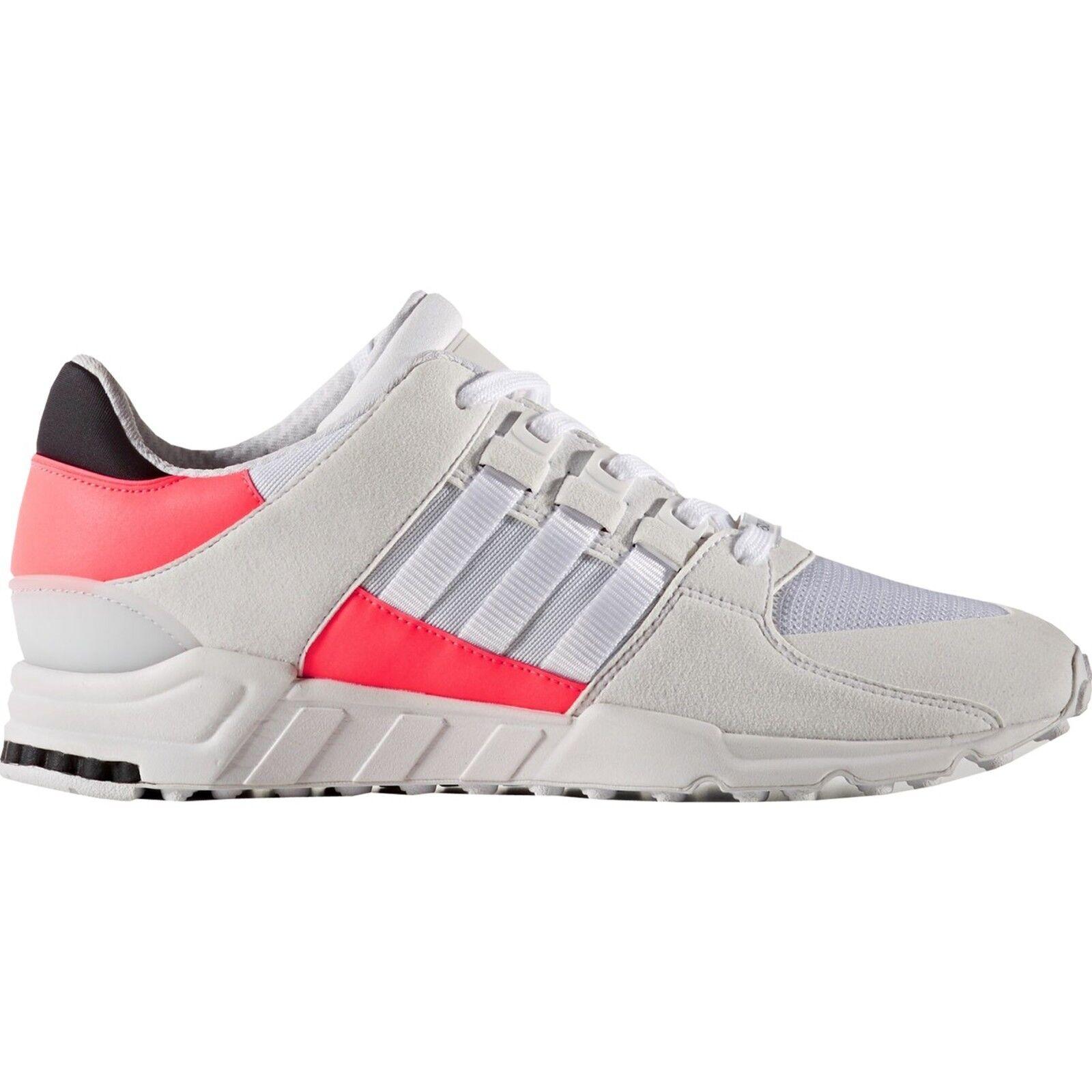the latest 30f38 ece80 Adidas EQT Support RF bianca Turbo rosso rosa BA7716 Equipment Equipment  Equipment 8 9.5 13 Running 98202e