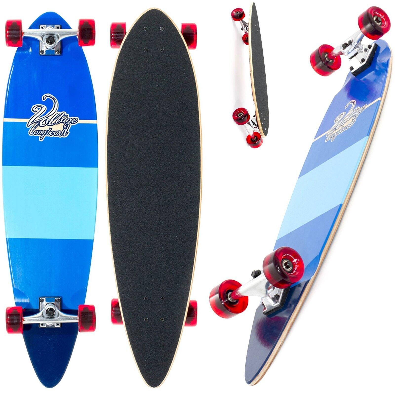 Longboard Longboard Longboard Komplett Mindless Voltage 2 Neue Modelle Skateboard 71c635