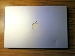 Macbook-PRO-15-034-A1226-as-is-for-parts-salvage-Not-working