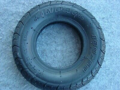 Puky 180x50 Tyre for Tricycle Puky Cat 33.8oz Small