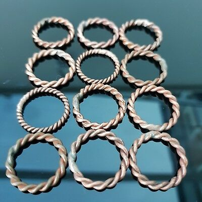 Worlds Smallest Harmoniser Tensor Rings